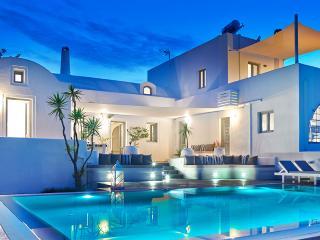 ALERIA VILLA SANTORINI - Messaria vacation rentals