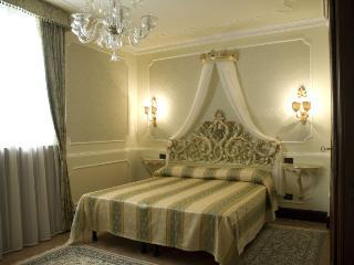 Royal Charming Cà Cavalli Apartment - Venice vacation rentals
