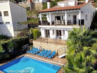 Villa CalaMar - Blanes vacation rentals