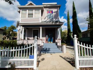 Downtown Victorian Beauty - #3 - Pacific Beach vacation rentals
