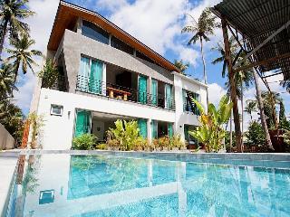 Unique New Rawai Duplex Beach House - Rawai vacation rentals