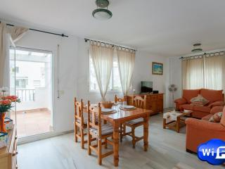 Lovely 1 Bedroom Beachside Apartment Laguna Beach - Torrox vacation rentals