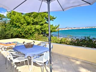 Nice House with Housekeeping Included and Television - Laganas vacation rentals