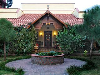 Perfect House with Internet Access and A/C - Gurgaon vacation rentals