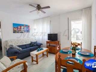 Beachfront 2 Bedroom Apartment on Laguna Beach - Torrox vacation rentals