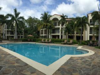 Pacifico pool side Lifestyle 12 building - Playas del Coco vacation rentals