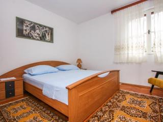 Two bedroom apartment first row to the sea - Arbanija vacation rentals