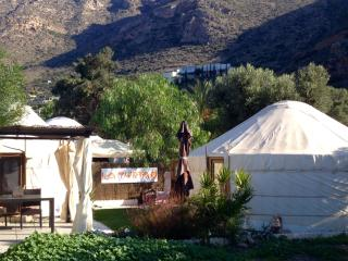 Gorgeous 2 bedroom Yurt in Cartagena - Cartagena vacation rentals