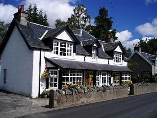 Carrmoor Guest House and Licensed Restaurant - Carrbridge vacation rentals