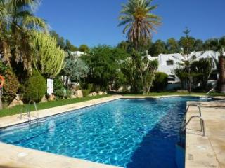 3 bed Townhouse, FREE Wifi, shared pool - Mojacar vacation rentals