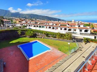 Bright 4 bedroom Los Realejos Apartment with Television - Los Realejos vacation rentals