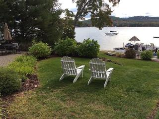Gorgeous Waterfront on Winnipesaukee (LHG2Wf) - Gilford vacation rentals