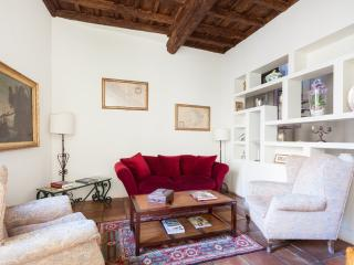 Campo de Fiori 5BR penthouse - Rome vacation rentals