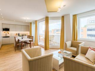 Vienna Grand Apartments Two Bedroom Deluxe - Vienna vacation rentals
