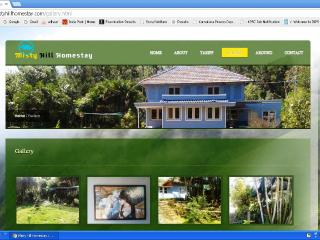 Perfect 4 bedroom Chikamagalur House with Satellite Or Cable TV - Chikamagalur vacation rentals