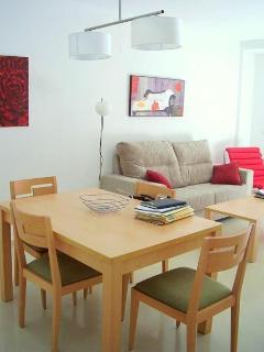 Perfect 4 bedroom Godella Apartment with Garden - Godella vacation rentals