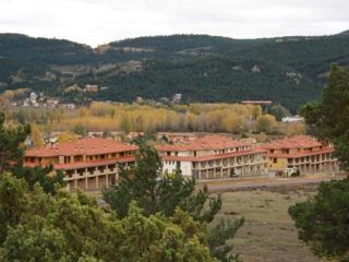 Apartamentos en Alcala de la Selva, 2 Habitaciones - La Virgen de la Vega vacation rentals