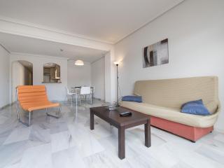 Apartamentos en Calpe, Bahía de Calpe - Calpe vacation rentals