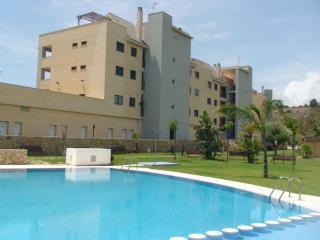 Apartamentos en Benicassim, Mirador de Playetes - Benicasim vacation rentals