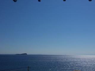 ENDLESS BLUE from Syros (1st HOUSE) - Vari vacation rentals