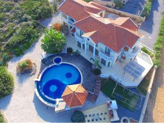 Perfect Villa with Deck and Internet Access - Tatlisu vacation rentals