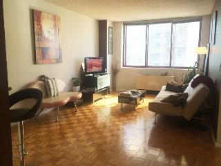 YLIC.01  Location, space and the best view in town - Long Island City vacation rentals