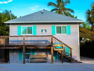 140 Primo Waterfront Beach House, Htd Pool, Dock - Fort Myers Beach vacation rentals