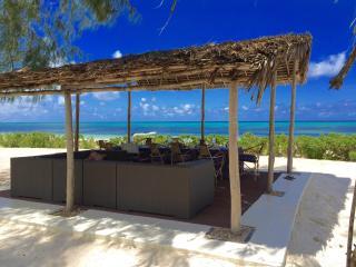 Luxurious fully Serviced Beach Villa in Zanzibar - Matemwe vacation rentals