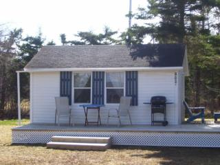 Oceanfront Cottage at Oxley Beach - Amherst vacation rentals