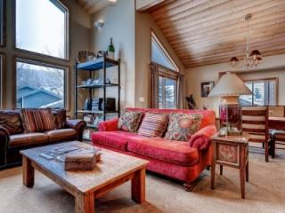 Deer Valley  Boulder Creek Hidden Treasure - Park City vacation rentals