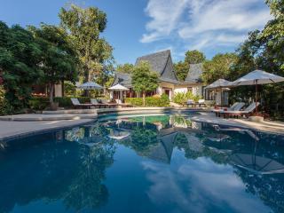 Samui Island Villas - Villa 123 Close to Chaweng - Choeng Mon vacation rentals