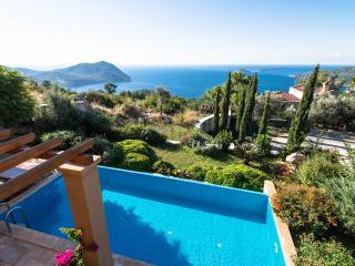 LaVanta Villa Pomegranate - Kalkan vacation rentals