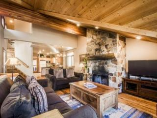 Mountainside Park City Crowning Glory - Park City vacation rentals