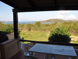 Appartamento con terrazza vista mare - Palau vacation rentals