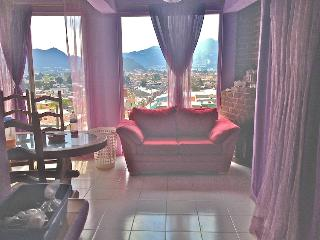 Incredible 3 Bedroom Apartment Spectacular View - San Cristobal de las Casas vacation rentals