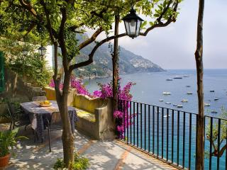 Villa Gaia - Positano vacation rentals