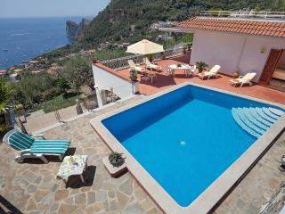 Casa Imma - Massa Lubrense vacation rentals