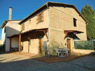 appartamento in campagna vicino a volterra - Volterra vacation rentals