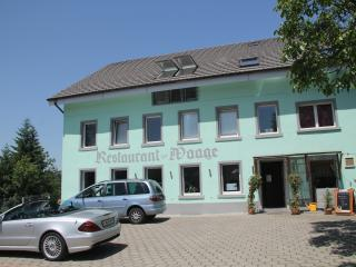 Restaurant und Bed & Breakfast - Gontenschwil vacation rentals