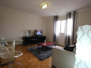 Cozy Apartment with Internet Access and Television - Sao Paulo vacation rentals