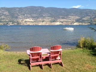 The Beach House at Skaha Lake - Penticton vacation rentals