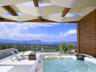 4 Bedroom Villa Apokoronas - BRAND NEW - Chania Prefecture vacation rentals