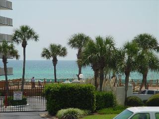 Gorgeous Ocean View 2 Bedroom Condo - Panama City Beach vacation rentals