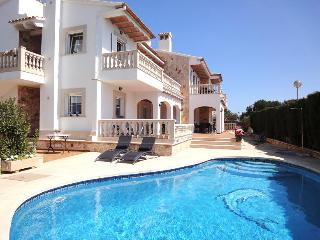 3 bedroom Apartment with Internet Access in Cala Marcal - Cala Marcal vacation rentals