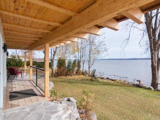 Québec on St Lawrence River - Quebec City vacation rentals