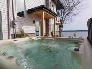 Nice House with Internet Access and Dishwasher - Quebec City vacation rentals