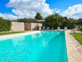 Sicily villa with pool - Menfi vacation rentals