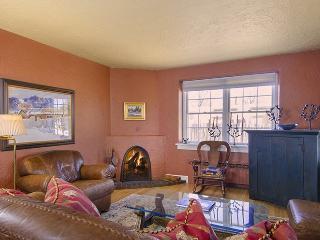 Adobe Destinations - Casa del Buen Espiritu - Santa Fe vacation rentals