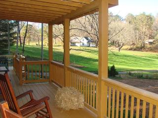 Spring Creek Retreat - Andrews vacation rentals