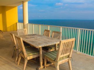 Ocean Ritz 2203 - Panama City Beach vacation rentals